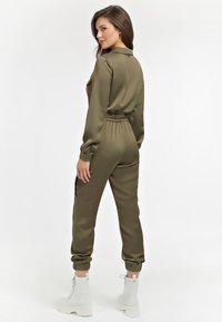 Guess - Jumpsuit - grün - 1