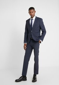 HUGO - ARTI/HESTEN - Suit - dark blue - 1