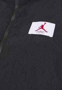 Jordan - Summer jacket - black - 4