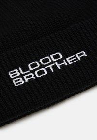 Blood Brother - ARCHWAY - Čepice - black - 2