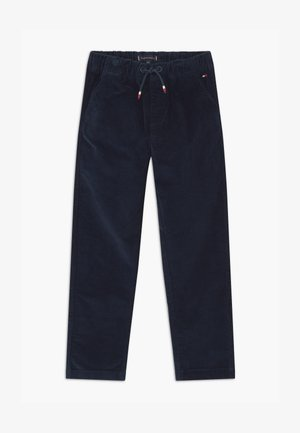PULL ON - Trousers - blue