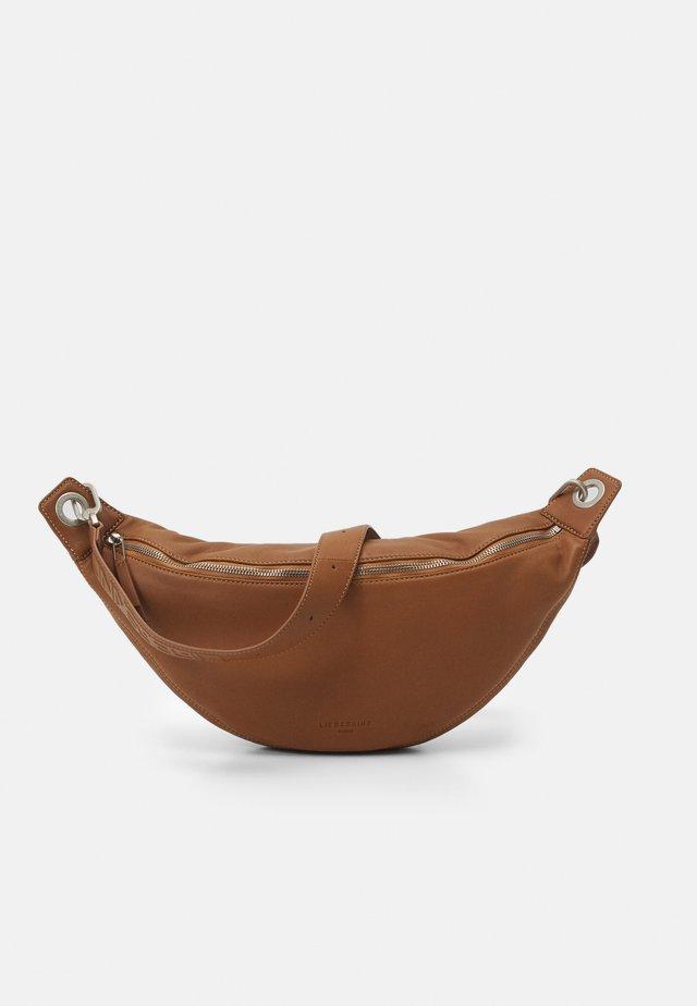 HACROSSBM - Across body bag - caramel