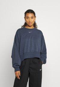 Nike Sportswear - CREW - Sudadera - deep royal blue - 0