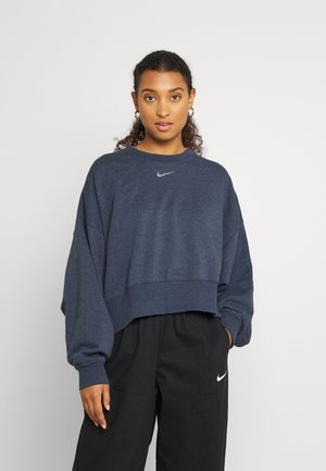 CREW - Sweatshirt - deep royal blue