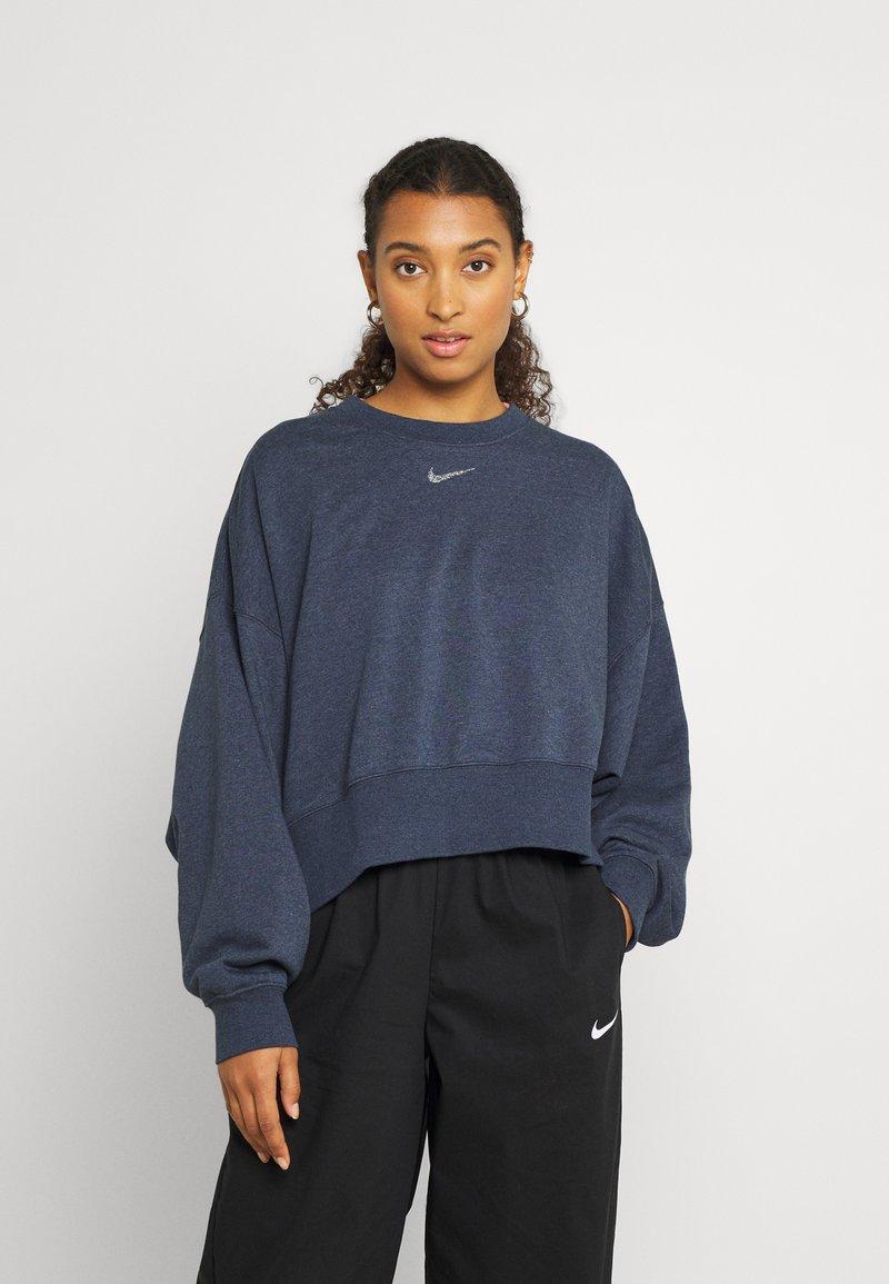 Nike Sportswear - CREW - Sudadera - deep royal blue