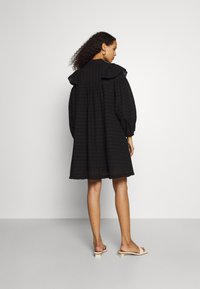 Hofmann Copenhagen - ELISE - Denní šaty - black - 2