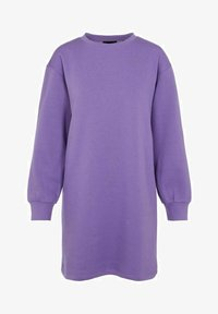 Pieces - Day dress - dahlia purple - 5