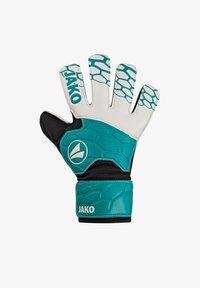 JAKO - Goalkeeping gloves - blau - 0