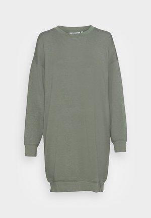 IMA DRESS - Vapaa-ajan mekko - agave green