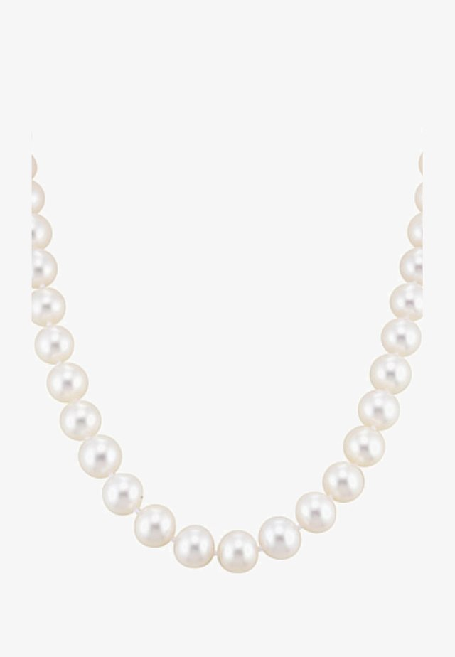 Necklace - nacre