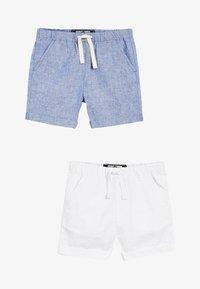 Next - Shorts - blue - 0