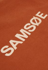 Samsøe Samsøe - FRINKA  - Shoppingveske - picante - 4