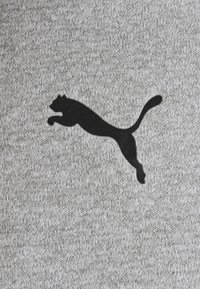 Puma - TRAIN TECH   - Hoodie - medium gray heather - 2