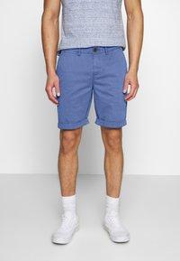 Superdry - INTERNATIONAL  - Shorts - neptune blue - 0