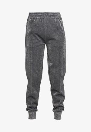 NALEI - Tracksuit bottoms - metallic grey