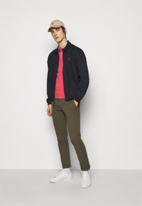 Polo Ralph Lauren - SLIM FIT MODEL - Polo - highland rose - 1