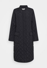 DEBBIE JACKET - Classic coat - black