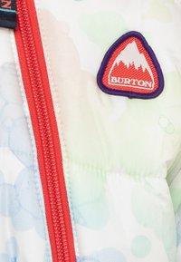 Burton - BUDDY BUBBLES - Snowsuit - multicolor - 3