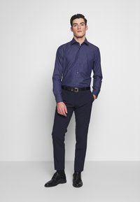 Strellson - SANTOS - Formal shirt - dark blue - 1