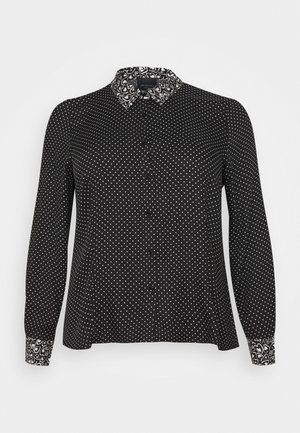 BAZAR - Košile - black