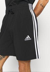 adidas Performance - CHELSEA - Klubbkläder - black/white - 4