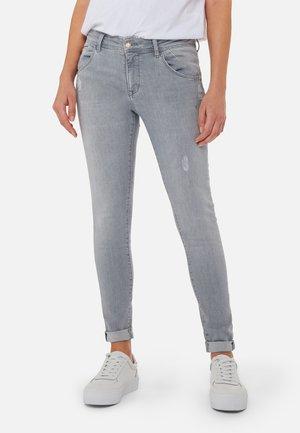 Jeans Skinny Fit - lt grey