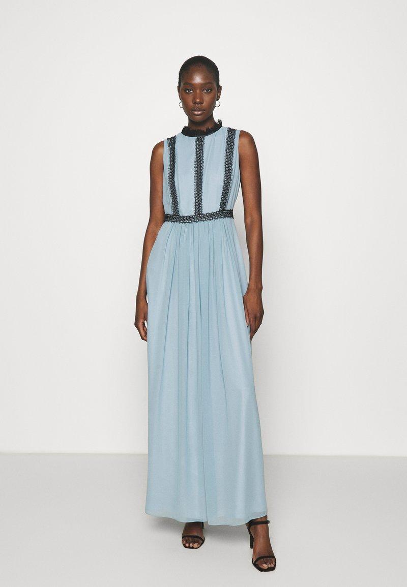 Swing - ABENDKLEID  - Společenské šaty - blue dust