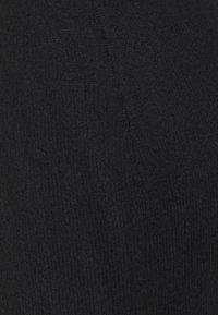 ONLY - ONLCILLE SKIRT  - Blyantskjørt - black - 2