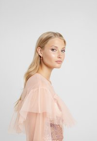 Three Floor - DAYDREAMING DRESS - Cocktail dress / Party dress - dusty pink/faded rose - 3