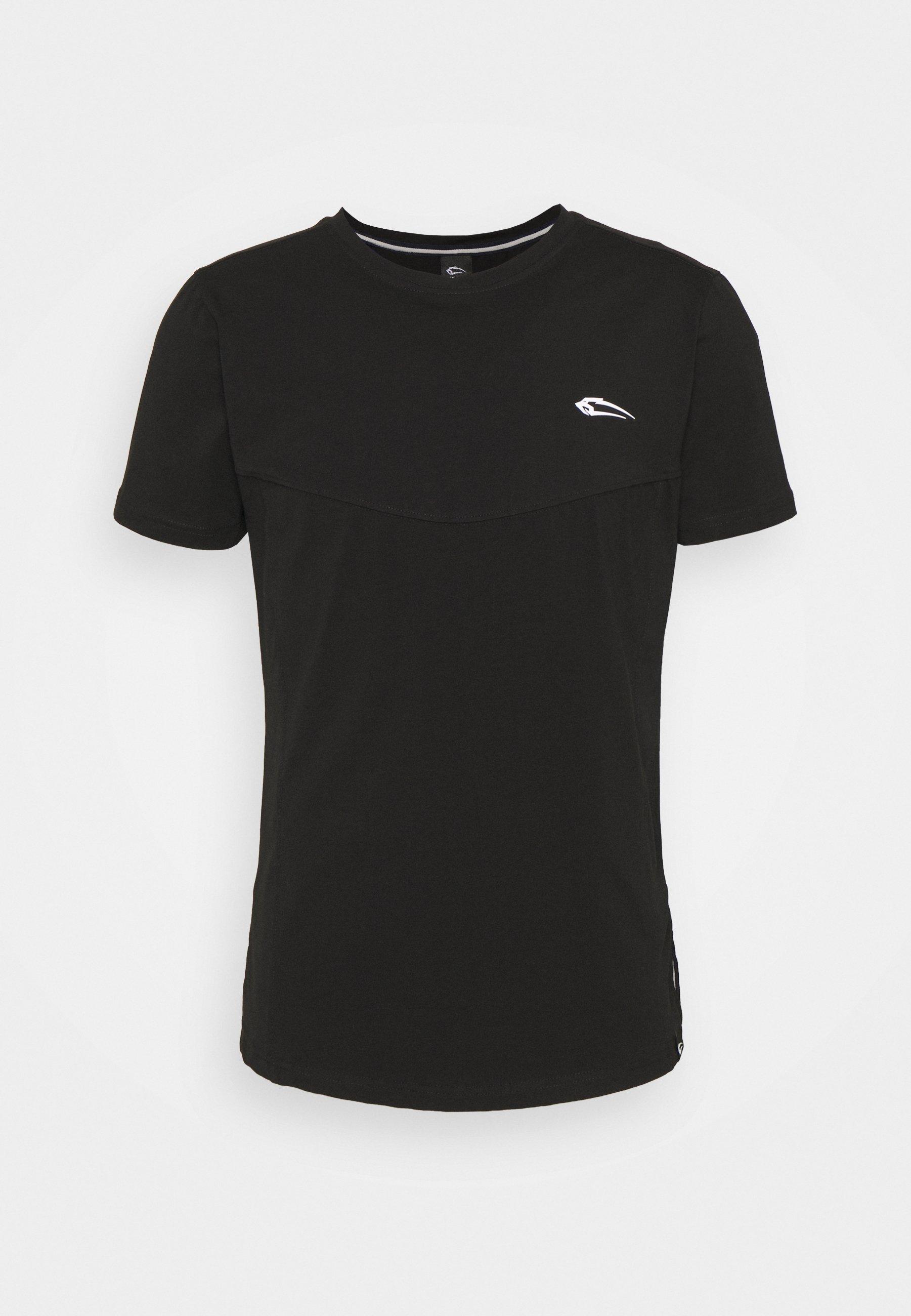 Homme HERREN  - T-shirt basique