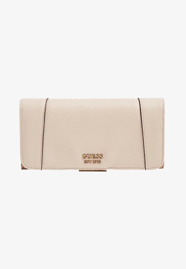 NAYA  - Wallet - beige
