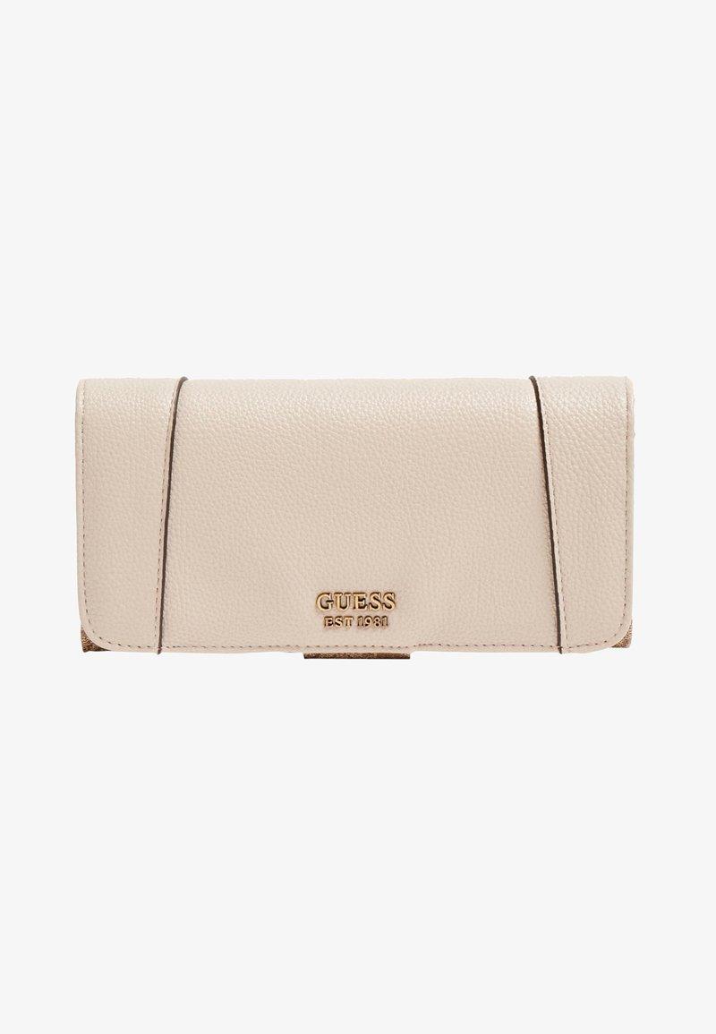 Guess - NAYA  - Wallet - beige