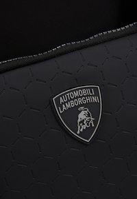 Lamborghini - Rygsække - black - 6