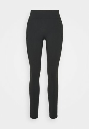 DELANEY WOMEN'S - Tights - black