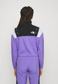 The North Face - WIND JACKET - Training jacket - pop purple/black - 2