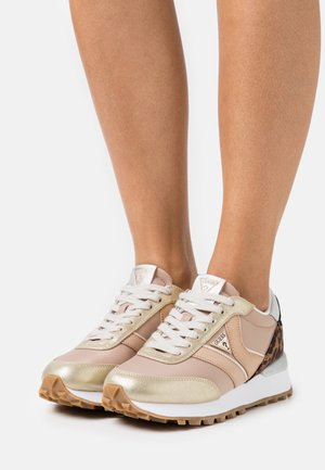 SAMSIN - Sneakers laag - sandy wash
