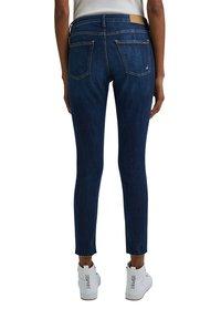 edc by Esprit - Jeans Skinny - dark blue - 6