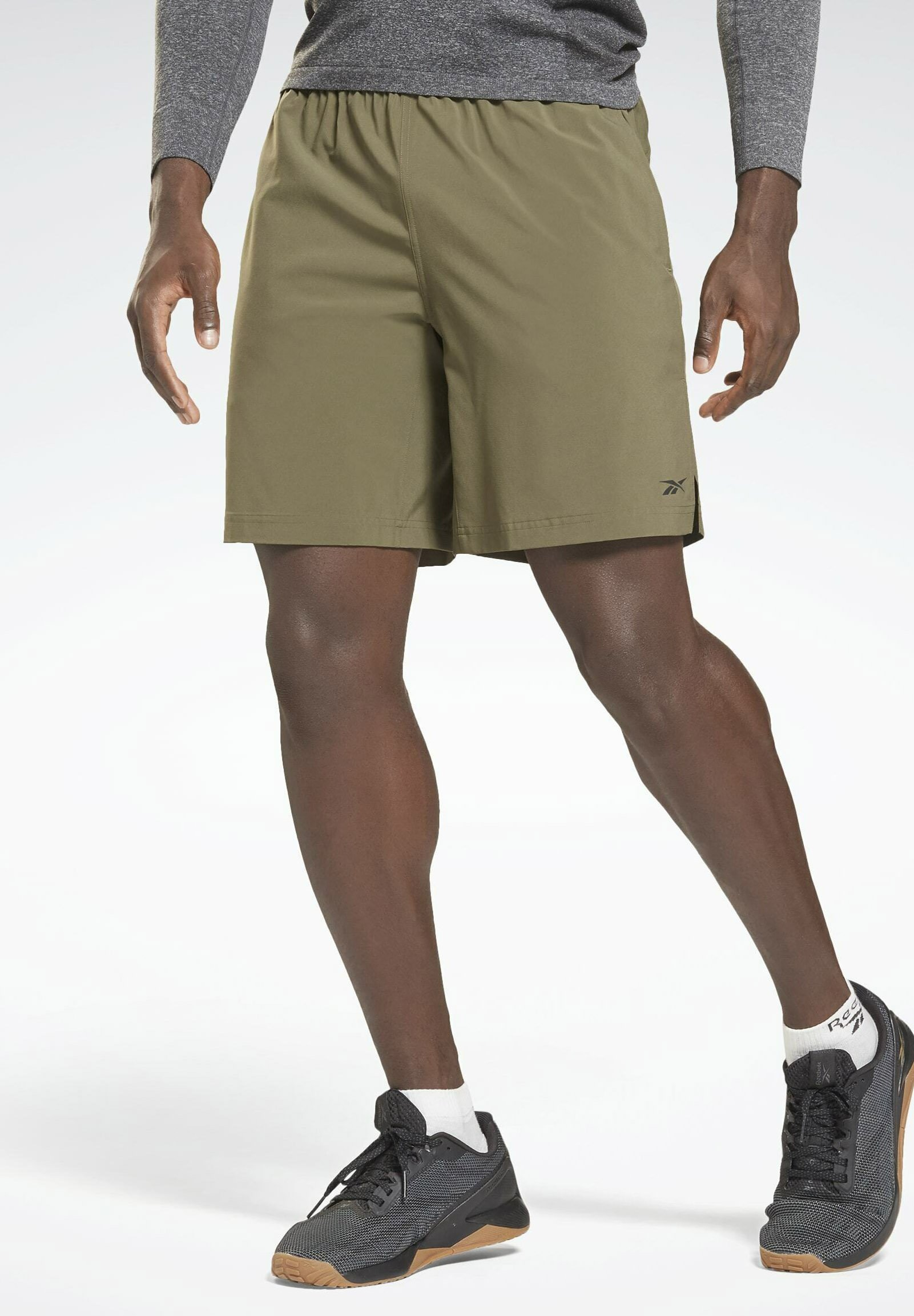 Men AUSTIN - Sports shorts