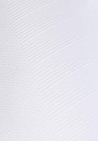 Seafolly - SEASIDE SOIREE HIGH WAISTED PANT - Bikini bottoms - white - 2