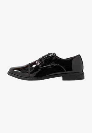 SHEEN OXFORD  - Stringate eleganti - black