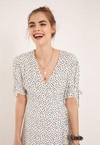 Pimkie - Day dress - white - 3