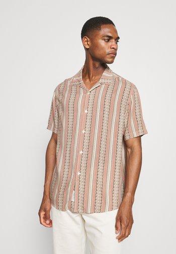 Shirt - multicoloured