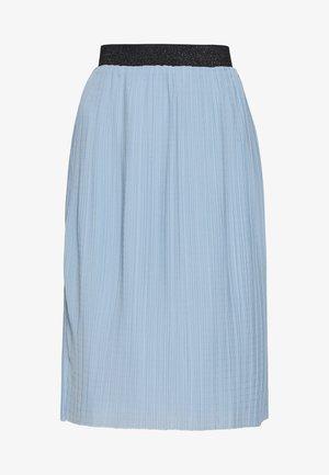 EMMERLIE CECILIE SKIRT - Spódnica trapezowa - blue