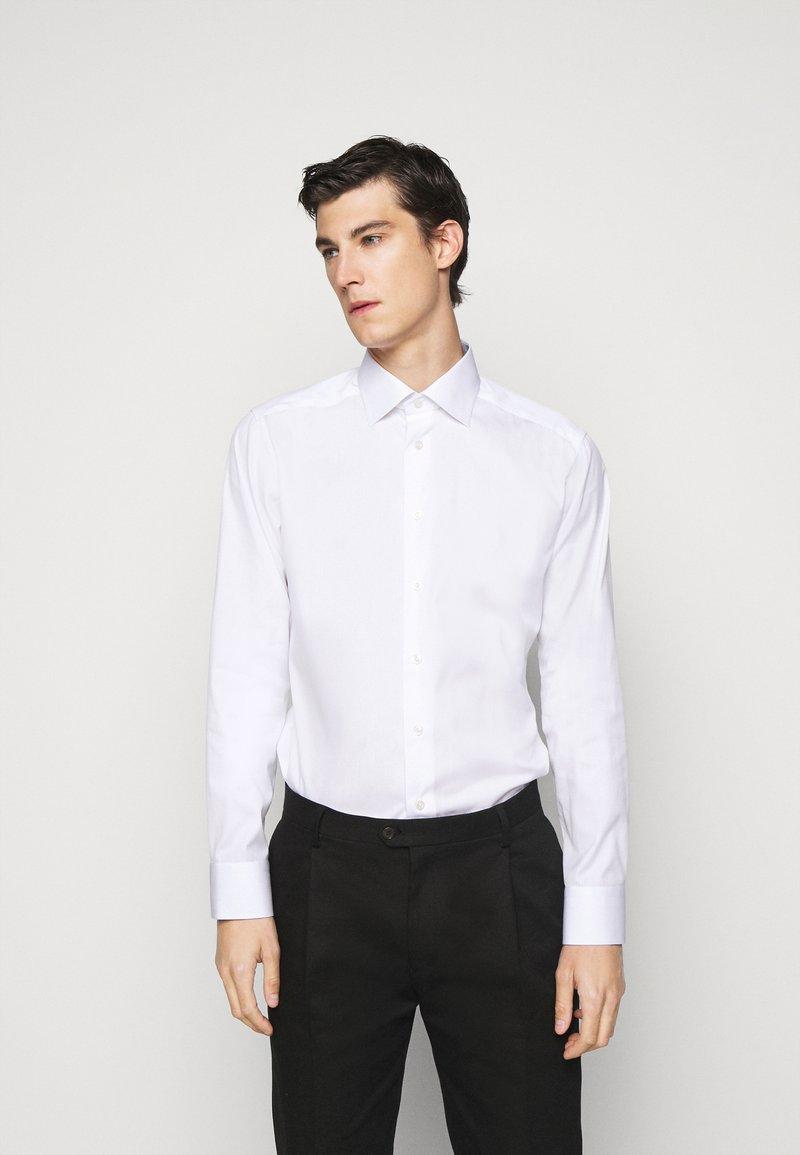 Eton - Koszula biznesowa - white