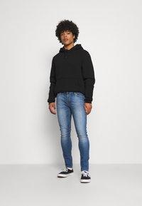 River Island - Sweatshirt - black - 1