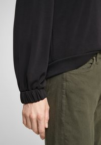 s.Oliver - Sweatshirt - black - 4