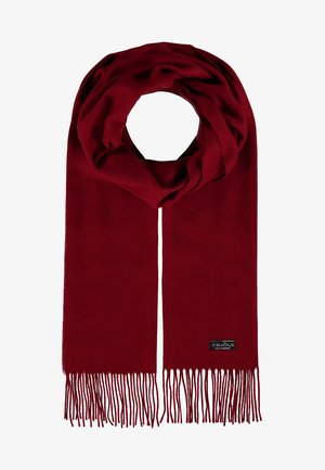 MADE IN GERMANY - Scarf -  red