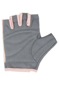 Casall - EXERCISE GLOVE - Rukavice bez prstů - lucky pink/grey - 3