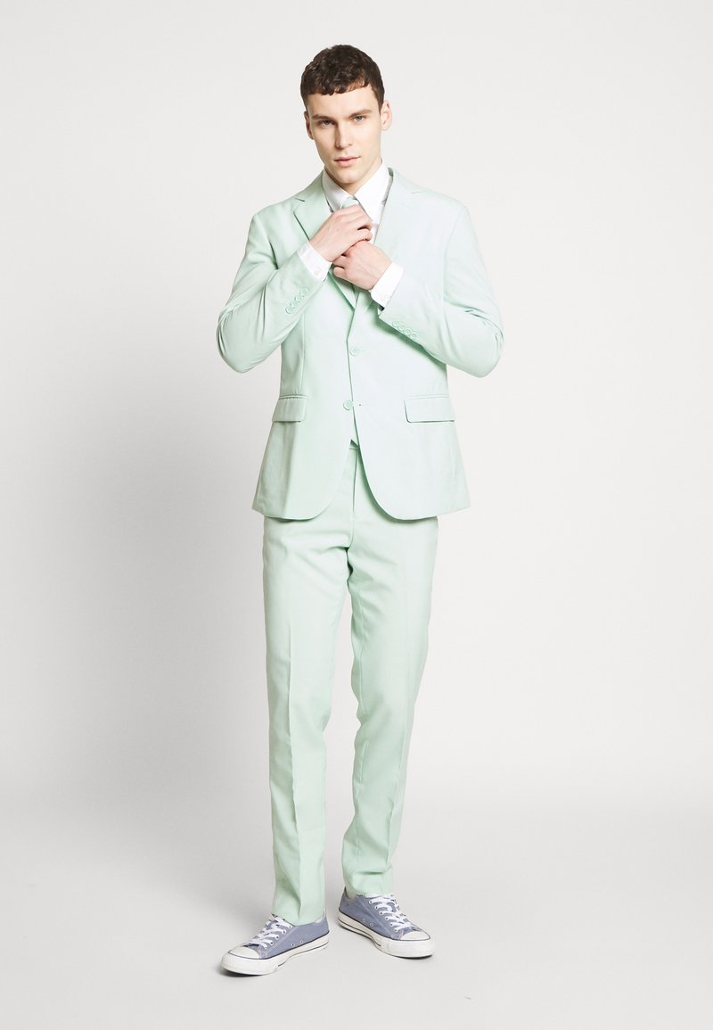 OppoSuits - MAGIC - Completo - mint