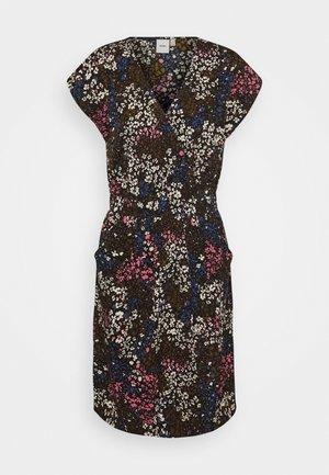 IHBRUCE - Day dress - riviera